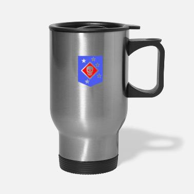 Raider Marine Raiders - Travel Mug