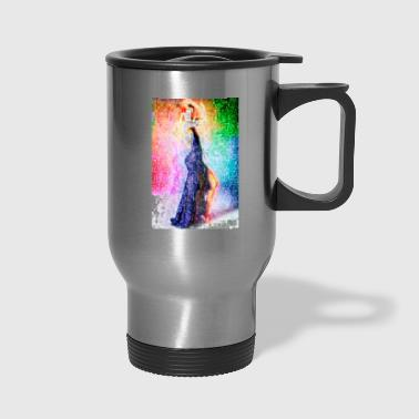 SPANISH DANCER - Travel Mug