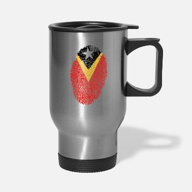 East east timor - Travel Mug