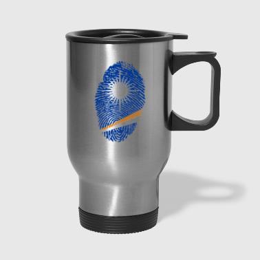 marshall - Travel Mug