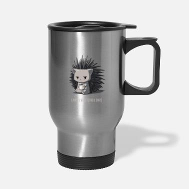 Monday Mondays - Travel Mug