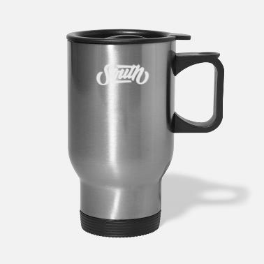 South South - Travel Mug