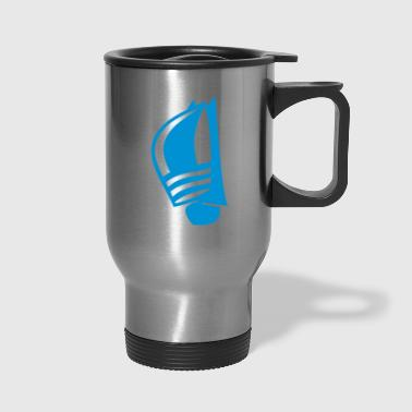 Sailing boat - Travel Mug