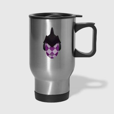 purple haze jojo jjba bizarre adventure - Travel Mug