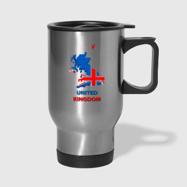 uk - Travel Mug