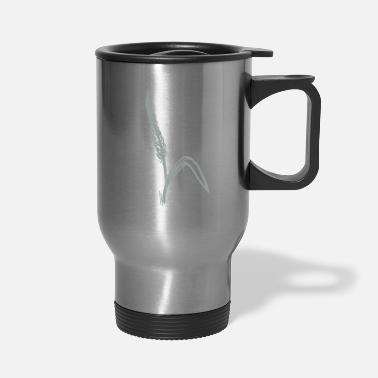 Wheat Wheat - Travel Mug