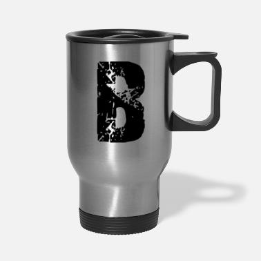 B Day b 28 days later - Travel Mug
