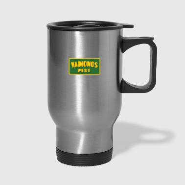 Pet Vamonos Pets - Travel Mug
