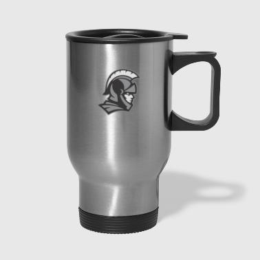 Silver troop - Travel Mug