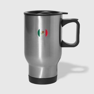 MADE IN LAGOS DE MORENO - Travel Mug