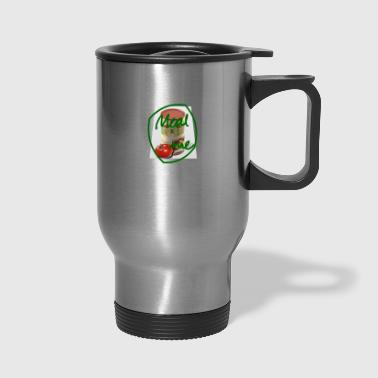 Meal me - Travel Mug