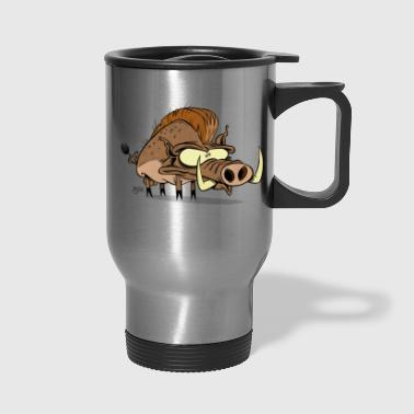 Hog - Travel Mug