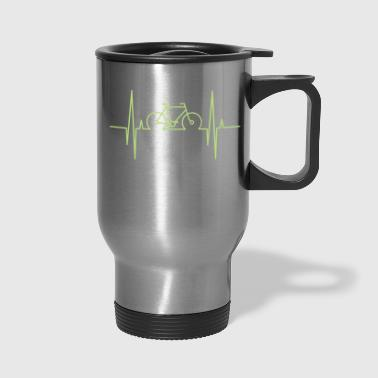 Electro bike - Travel Mug