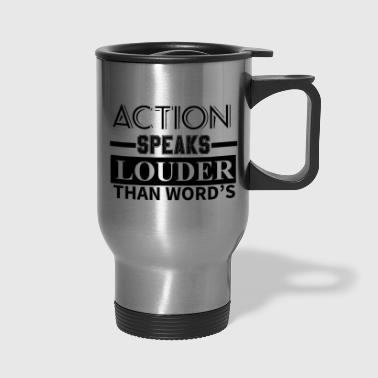 occupation designs - Travel Mug