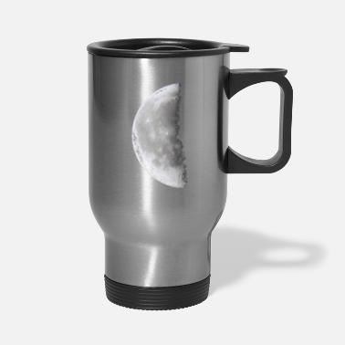 Half Moon Half Moon - Travel Mug