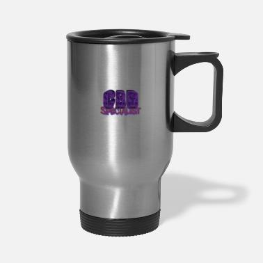Alternative CBD Specialist - Travel Mug