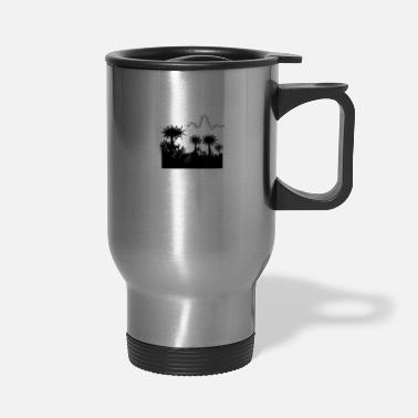 Severe Weather natural weather - Travel Mug