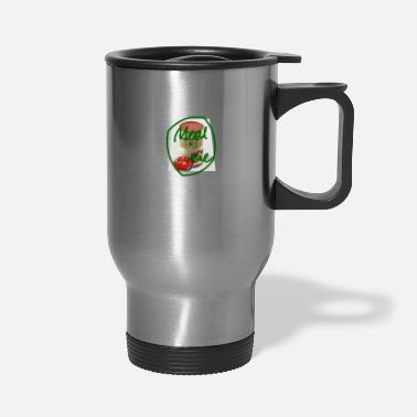 Meal Meal me - Travel Mug