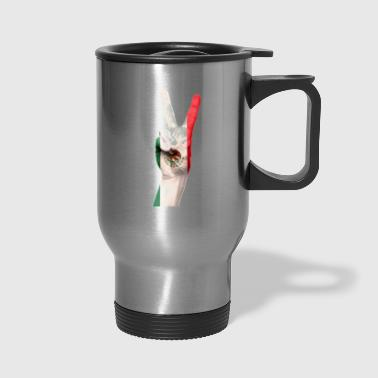 mexico - Travel Mug