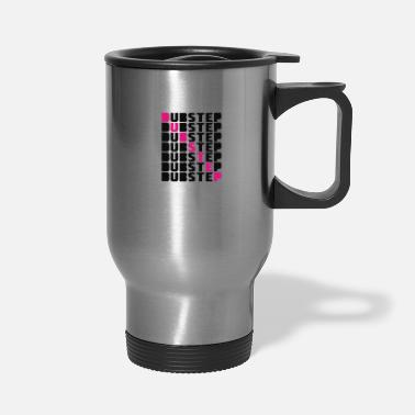 Dubstep DUBSTEP - Travel Mug