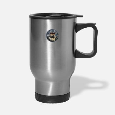 National the nation - Travel Mug