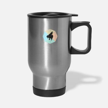 Piano Piano - Travel Mug