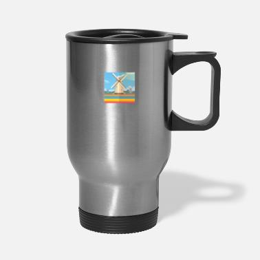 Holland Holland - Travel Mug