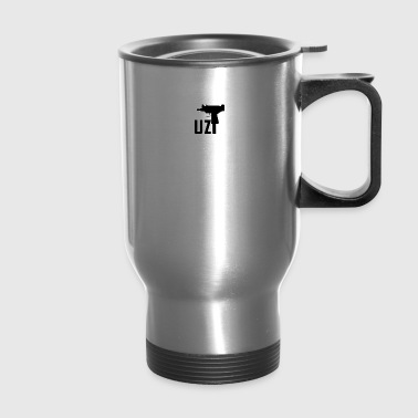 Uzi - Travel Mug