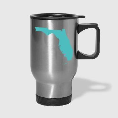 state naples - Travel Mug
