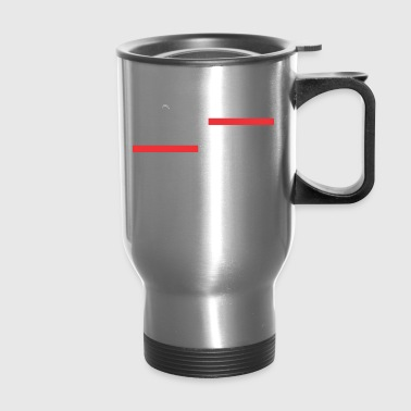 Cooking - Travel Mug
