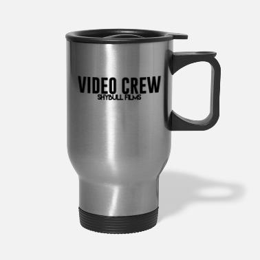 Video Video Crew - Travel Mug