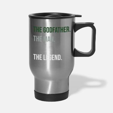 The Godfather The Godfather - Travel Mug