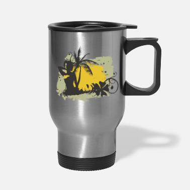 Female Female - Travel Mug