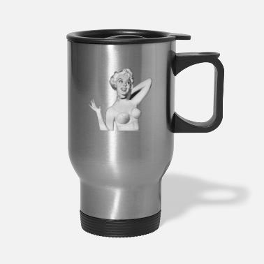 Pinup The Pinup - Travel Mug