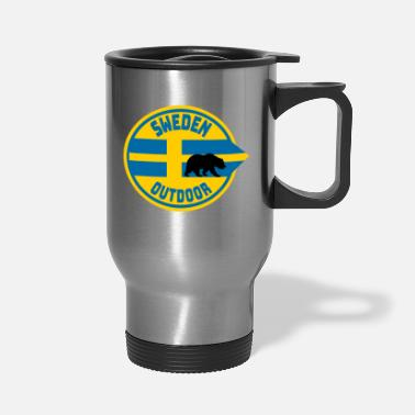Outdoor Sweden Outdoor - Travel Mug
