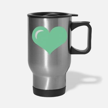 Cuore Cuore Love - Travel Mug