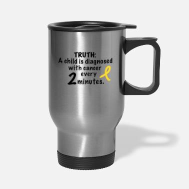 Truth Truth - Travel Mug