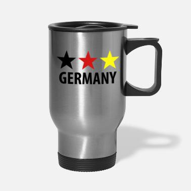 Germany germany - Travel Mug