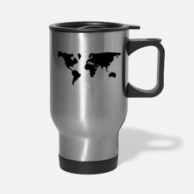 Geographic geographic - Travel Mug