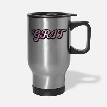 Grit - Travel Mug