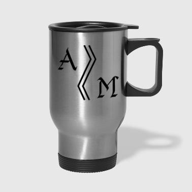 Apex Motions - Travel Mug