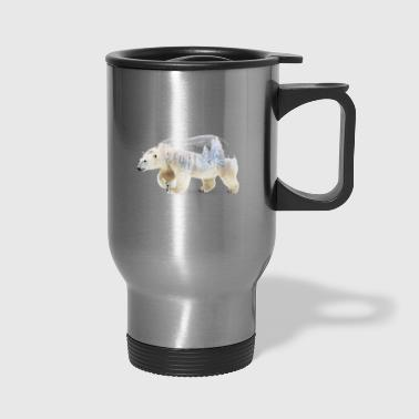 Polar Bear - Travel Mug