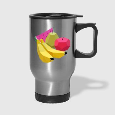 Fruit Fruits - Travel Mug
