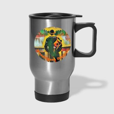 WoodPigeon Outdoors - Travel Mug