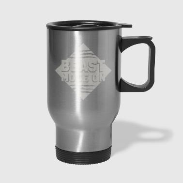 mode on - Travel Mug