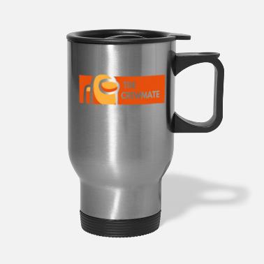 Rich The Crewmate - Travel Mug