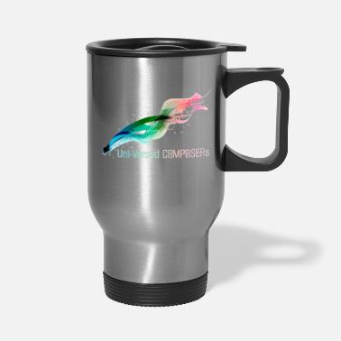 Uni Uni-Versed COMPOSERs - Travel Mug