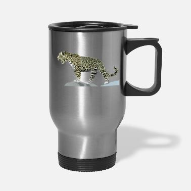 Jaguar jaguar - Travel Mug
