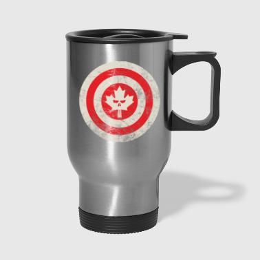 Canadian Shield - Travel Mug