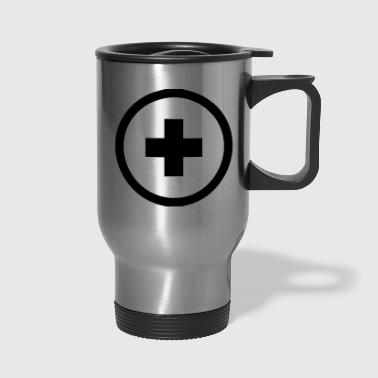 plus - Travel Mug